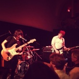 Screaming Females at The Rotunda