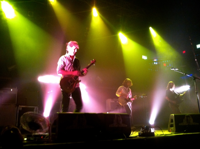 Minus The Bear at The Electric Factory