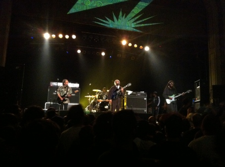 Bad Brains at The Trocadero