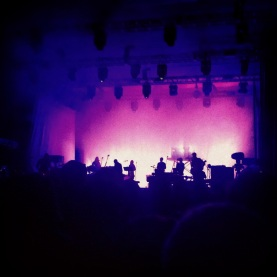 Sigur Ros at The Mann Center