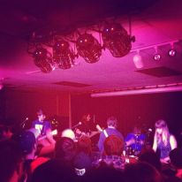 Tigers Jaw at The Flux