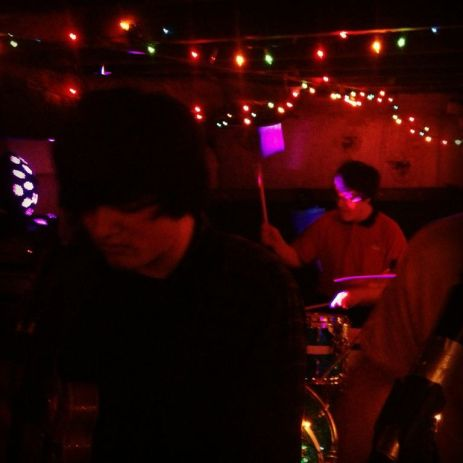 Twin Pines at at The Billiards Room
