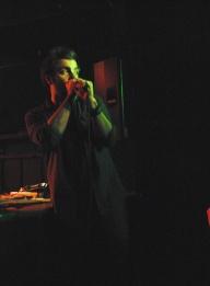 Moonstriker at the Chameleon Club