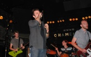 Moonstriker at the Chameleon Club