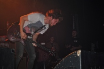The Chariot at The Trocadero