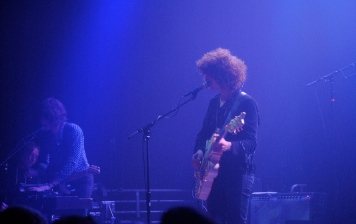 Temples at Union Transfer