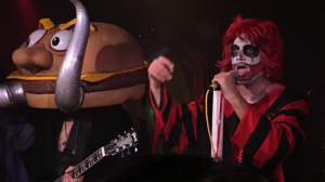Mac Sabbath at Underground Arts